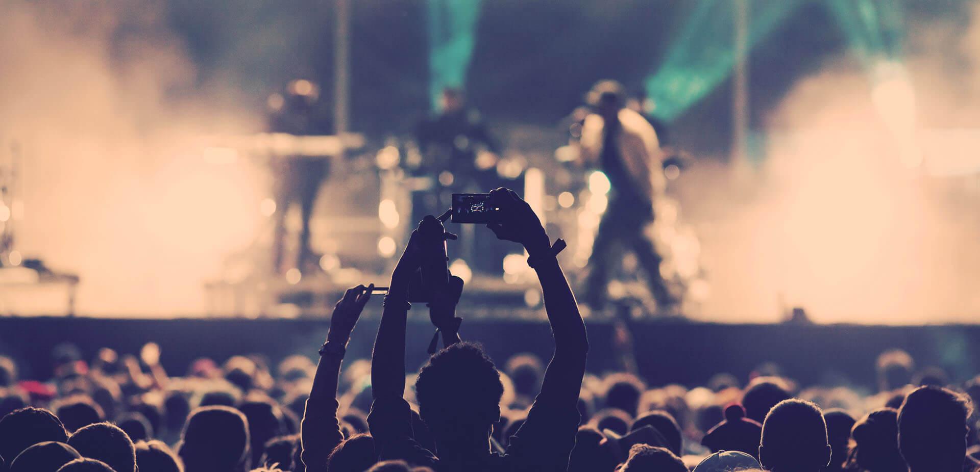 Tysers Insurance Brokers | Festival Insurance