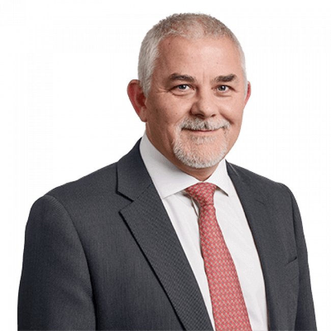 Tysers Insurance Brokers | Chris Townsend