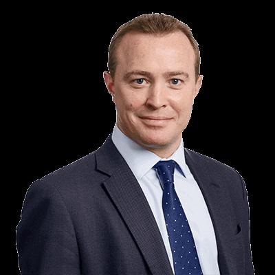 Tysers Insurance Brokers | Julien Hubbard