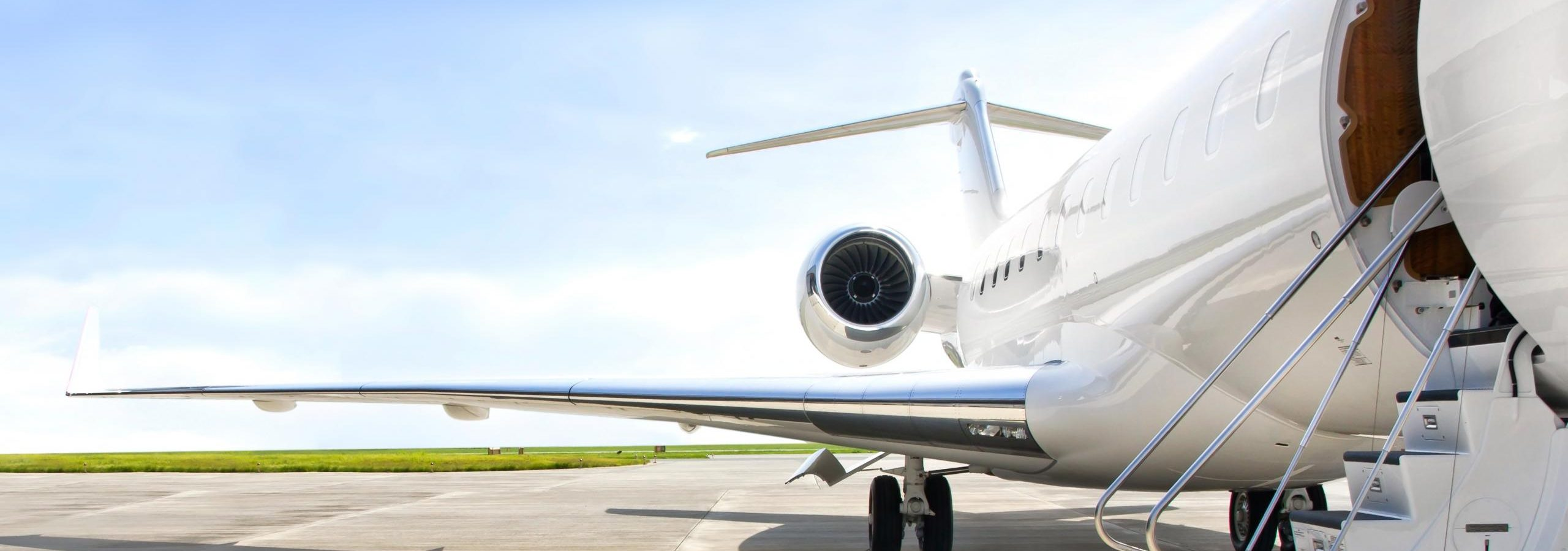 Tysers Insurance Brokers | Private Aviation