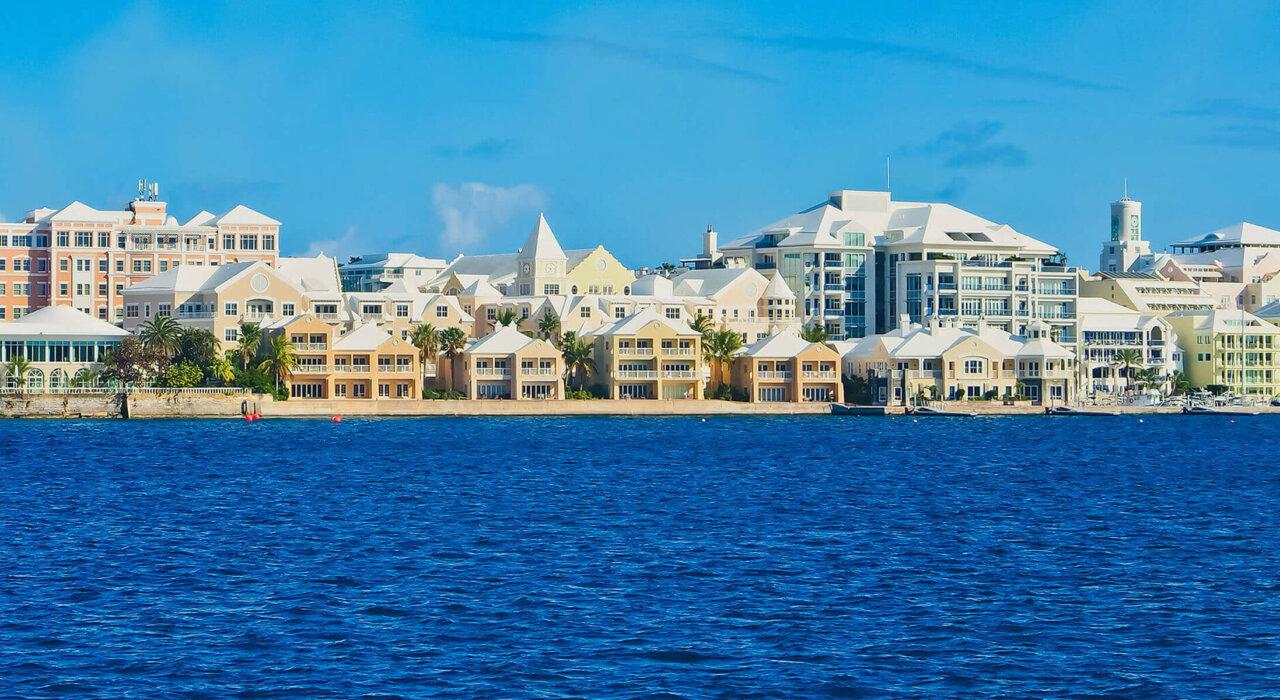 Tysers Insurance Brokers | Tysers announces opening of Tysers (Bermuda) Ltd.