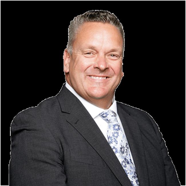 Tysers Insurance Brokers | Bob Pybus