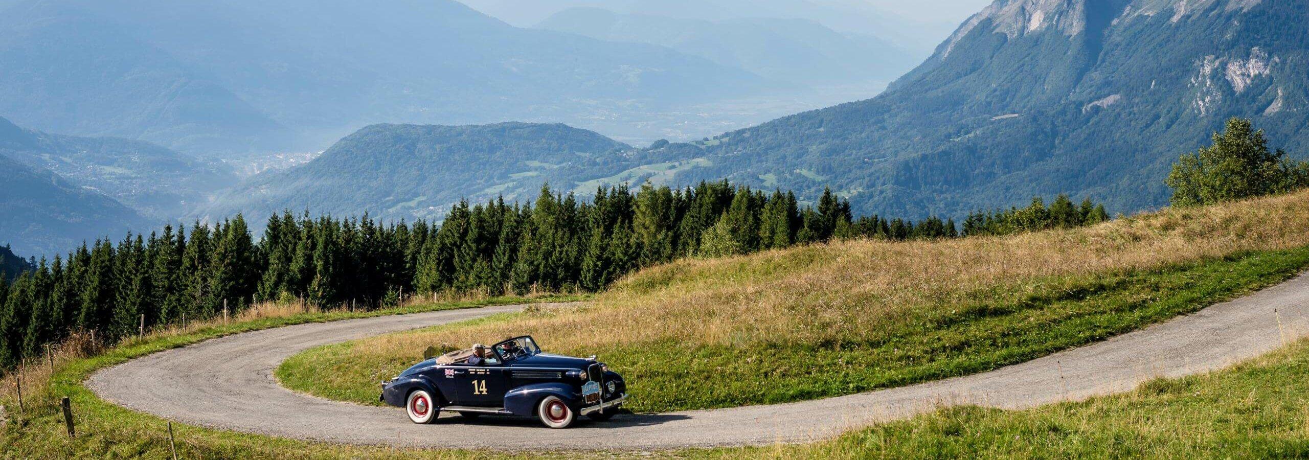 Tysers Insurance Brokers | International Motoring Rallies & Adventures