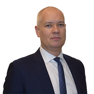 Tysers Insurance Brokers | John Millar