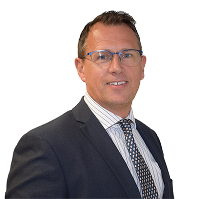 Tysers Insurance Brokers | Mark Burden