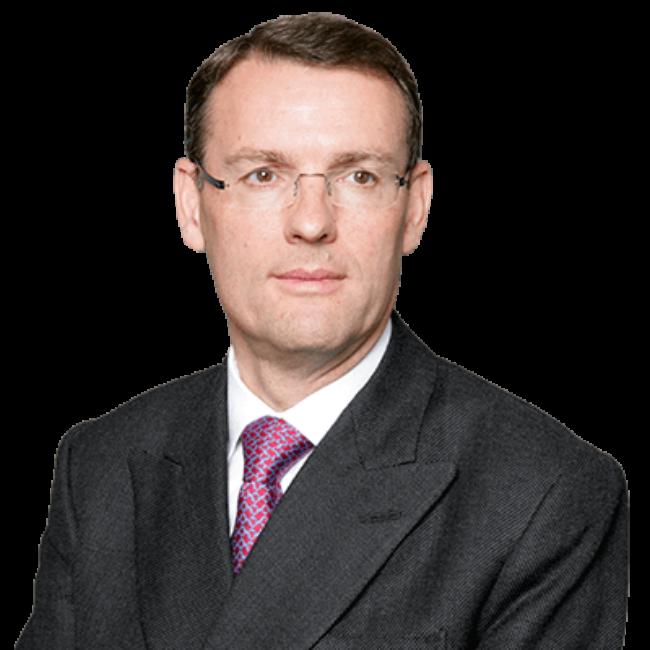 Tysers Insurance Brokers | Paul Chapman