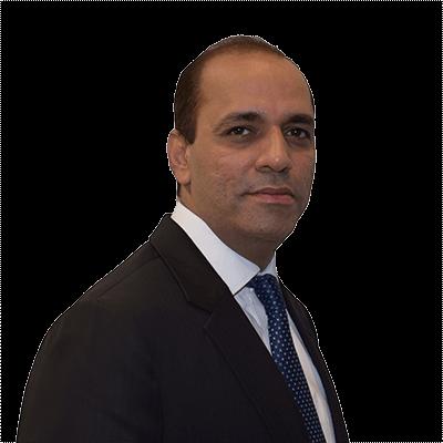 Tysers Insurance Brokers | Raja Chandnani