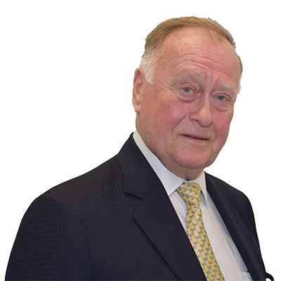 Tysers Insurance Brokers | Roger Marsh