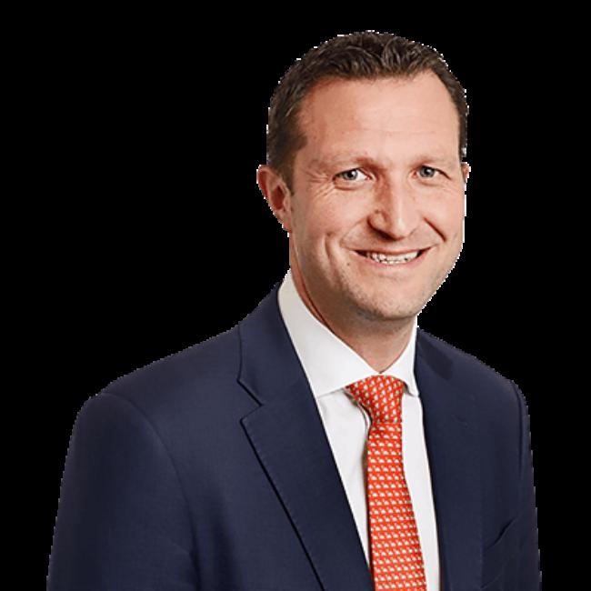 Tysers Insurance Brokers | Stuart Blakeborough