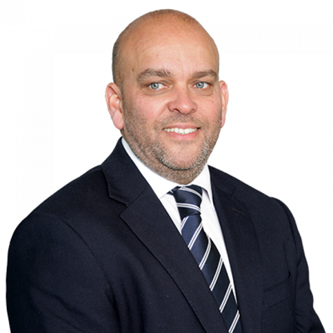 Tysers Insurance Brokers | Tim McNulty