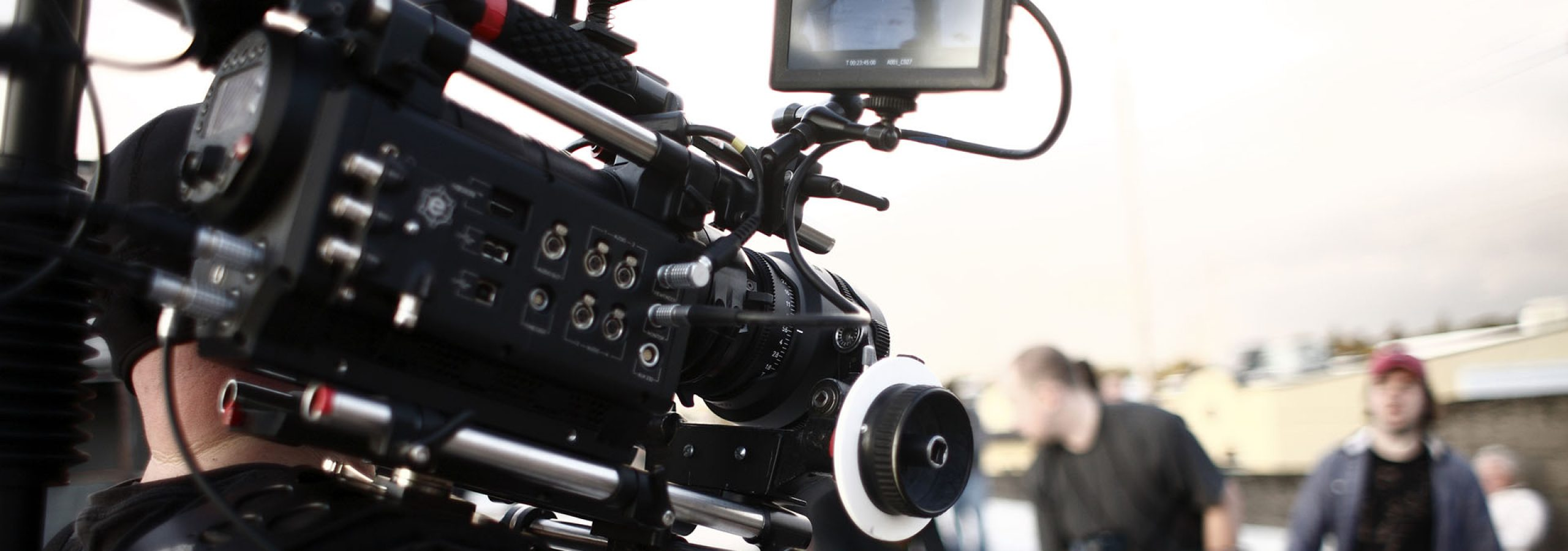 Tysers Insurance Brokers | Commercial Film Production Insurance