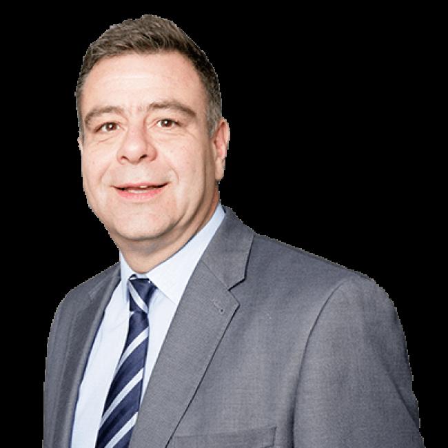 Tysers Insurance Brokers | Chris Jackson