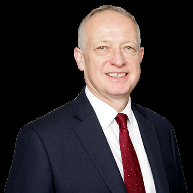 Tysers Insurance Brokers | Rob Wakelam