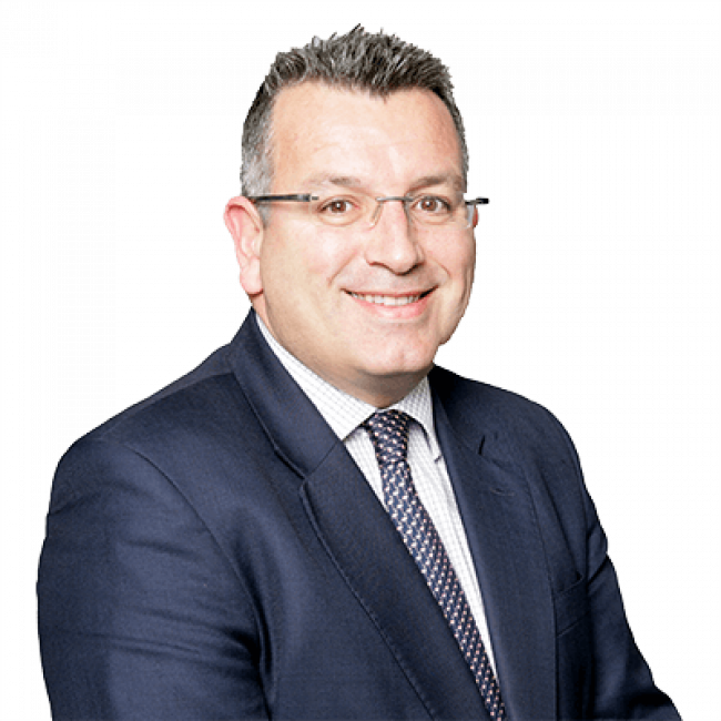 Tysers Insurance Brokers | Stephen Horsley