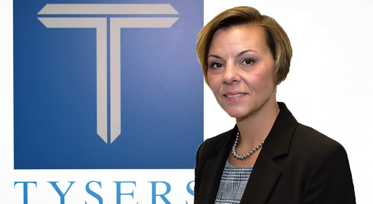Tysers Insurance Brokers | Tysers announces new hire for Tysers (Bermuda) Ltd.