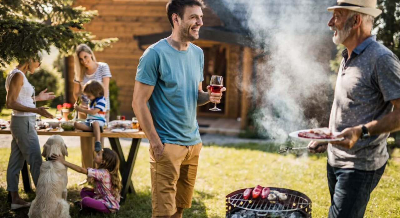 Tysers Insurance Brokers | Summer Parties – Home Insurance Summer Tips