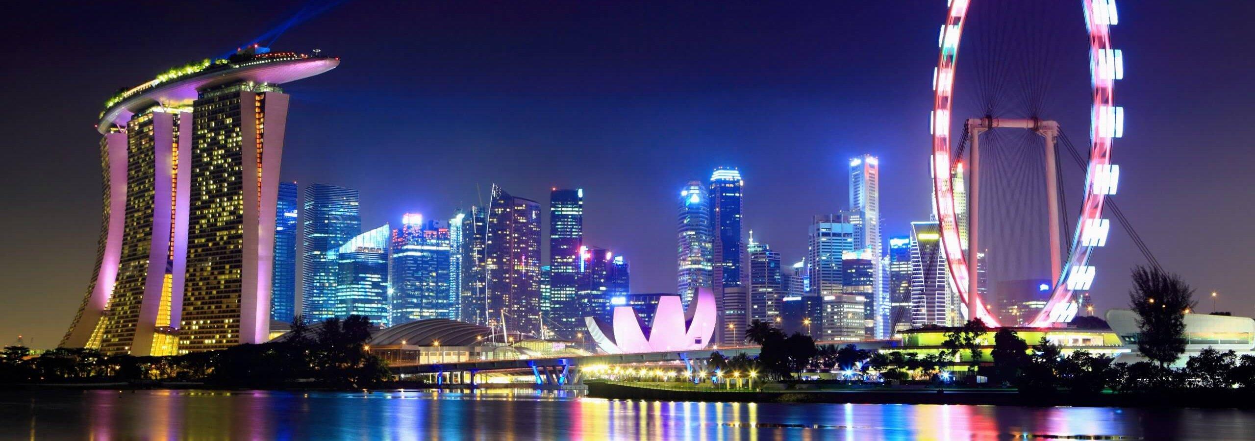Tysers Insurance Brokers | Tysers Singapore