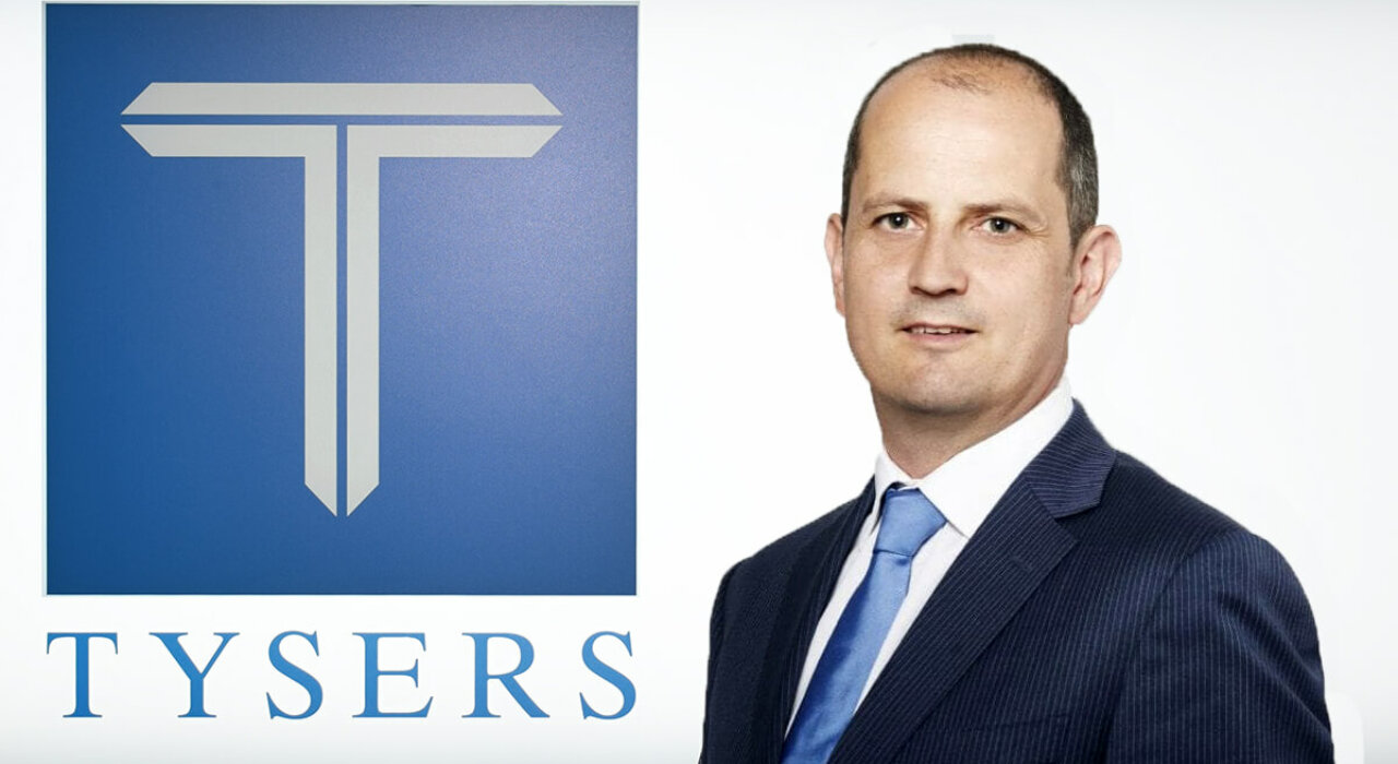 Tysers Insurance Brokers | Tysers Insurance Brokers Appoints John Lentaigne as the Global Head of Political Risk Trade Credit.