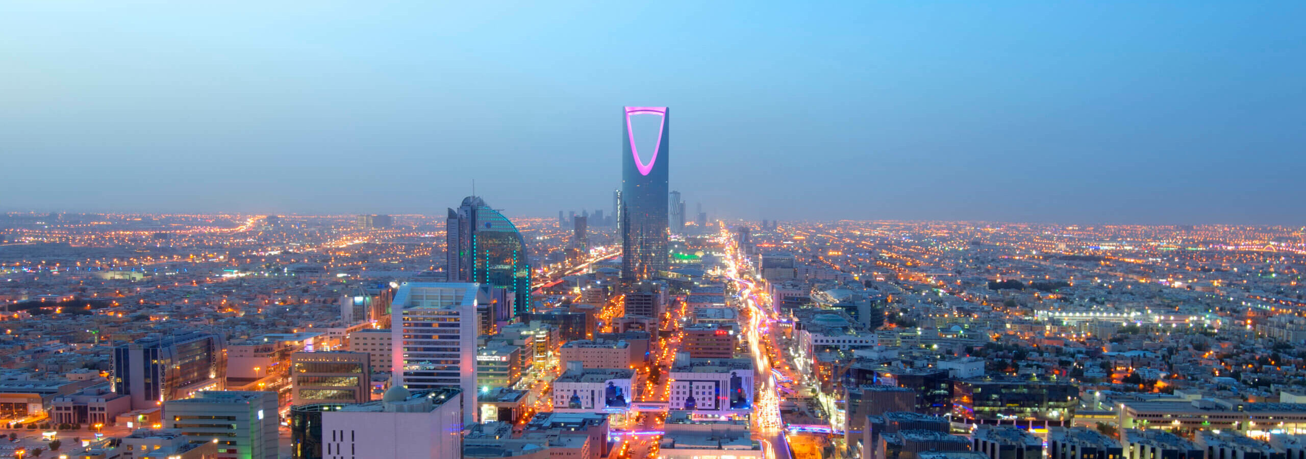 Tysers Insurance Brokers | Saudi Arabia