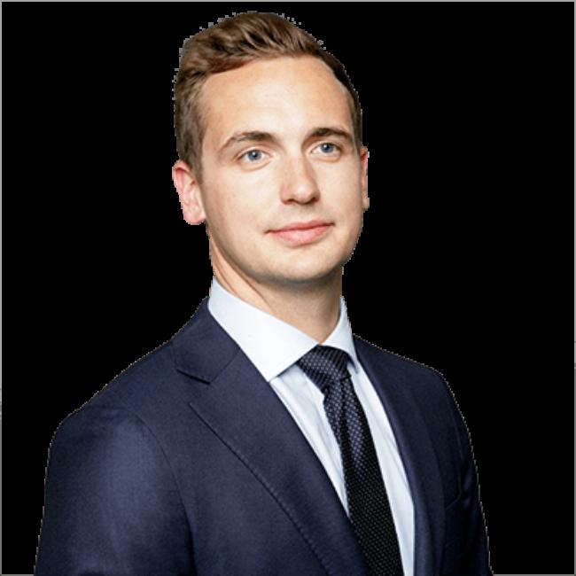 Tysers Insurance Brokers | Charles Tanham