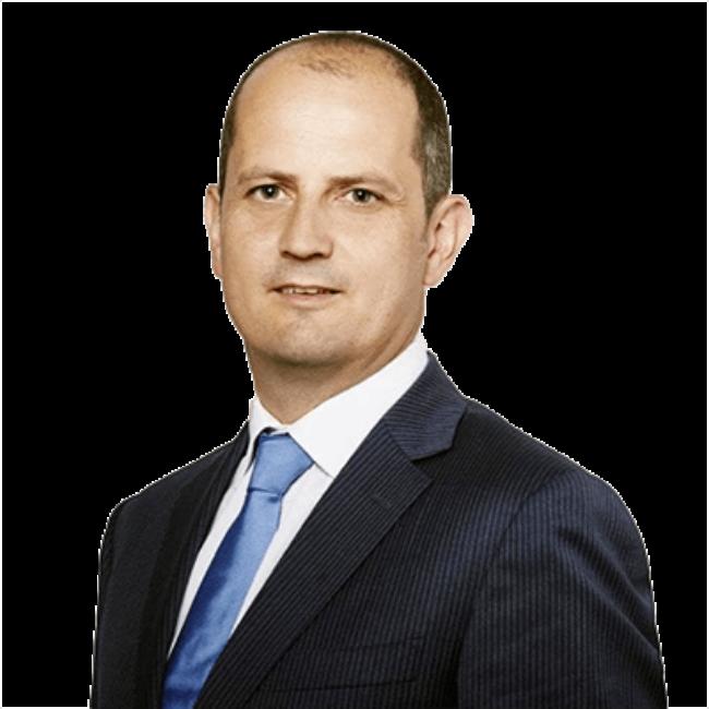 Tysers Insurance Brokers | John Lentaigne