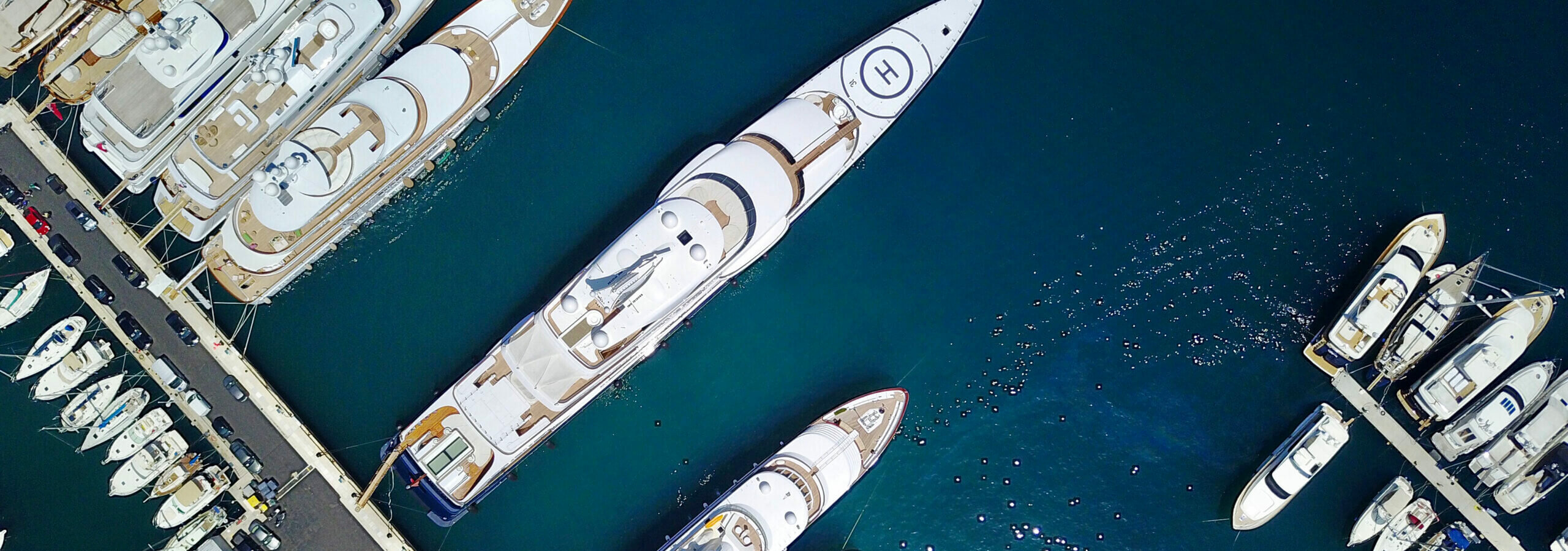 Tysers Insurance Brokers | Yachts