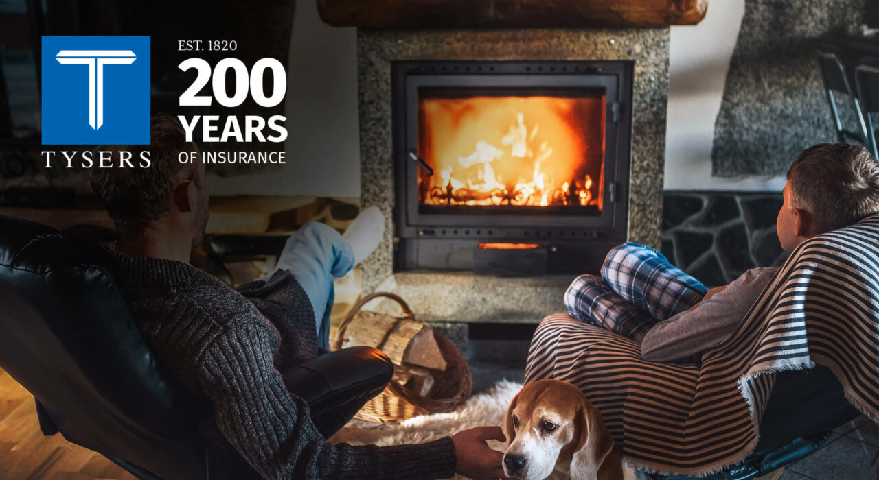 Tysers Insurance Brokers | Winter Household Tips – Protection Against the Cold