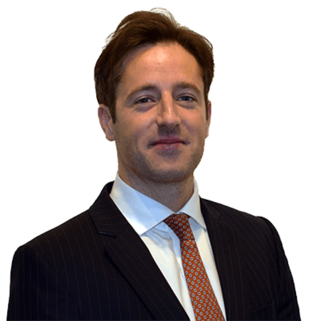 Tysers Insurance Brokers | Iain Lewers