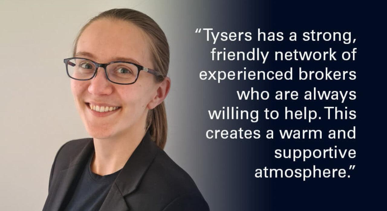 Tysers Insurance Brokers |