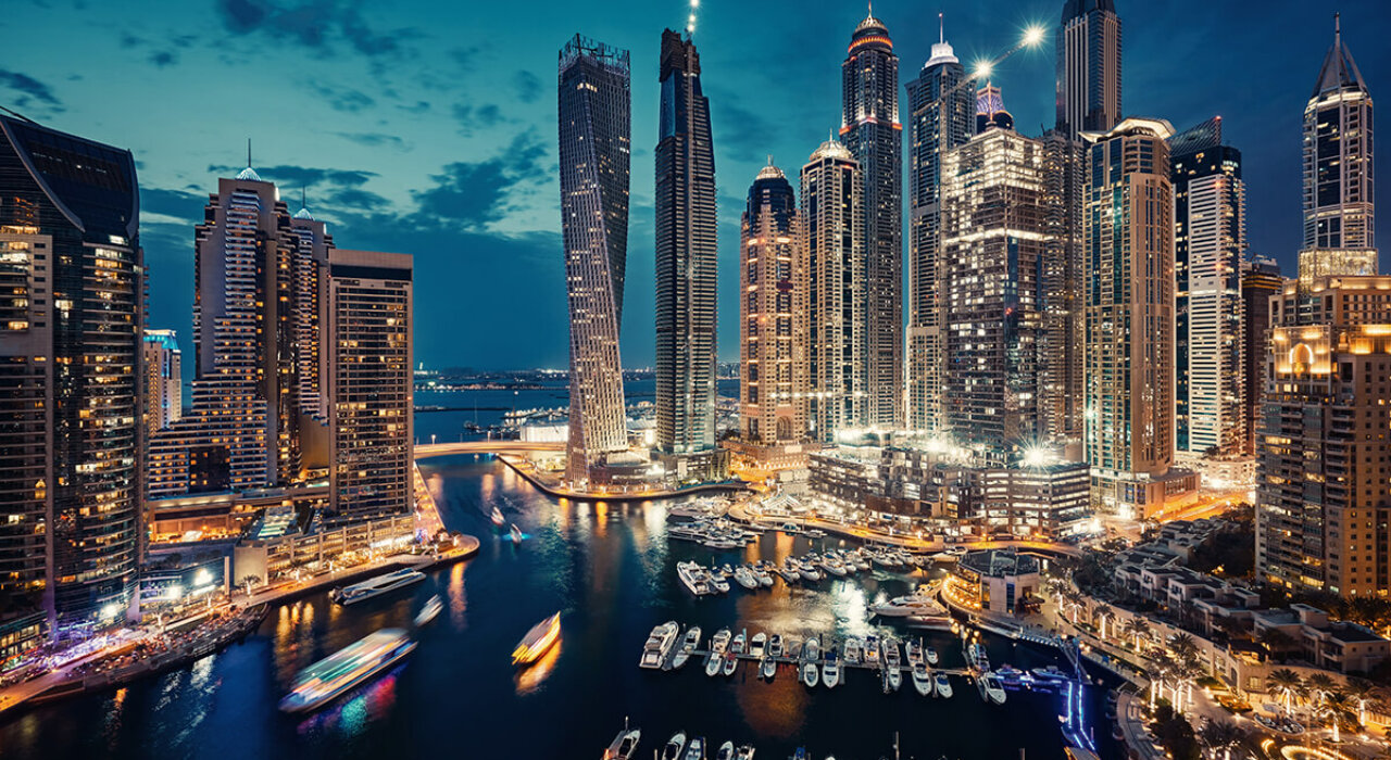 Tysers Insurance Brokers | Tysers seizes growth opportunities in the Middle East